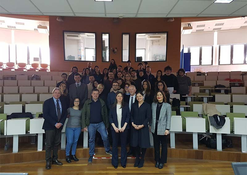 Samsung Innovation Camp: i gruppi vincitori
