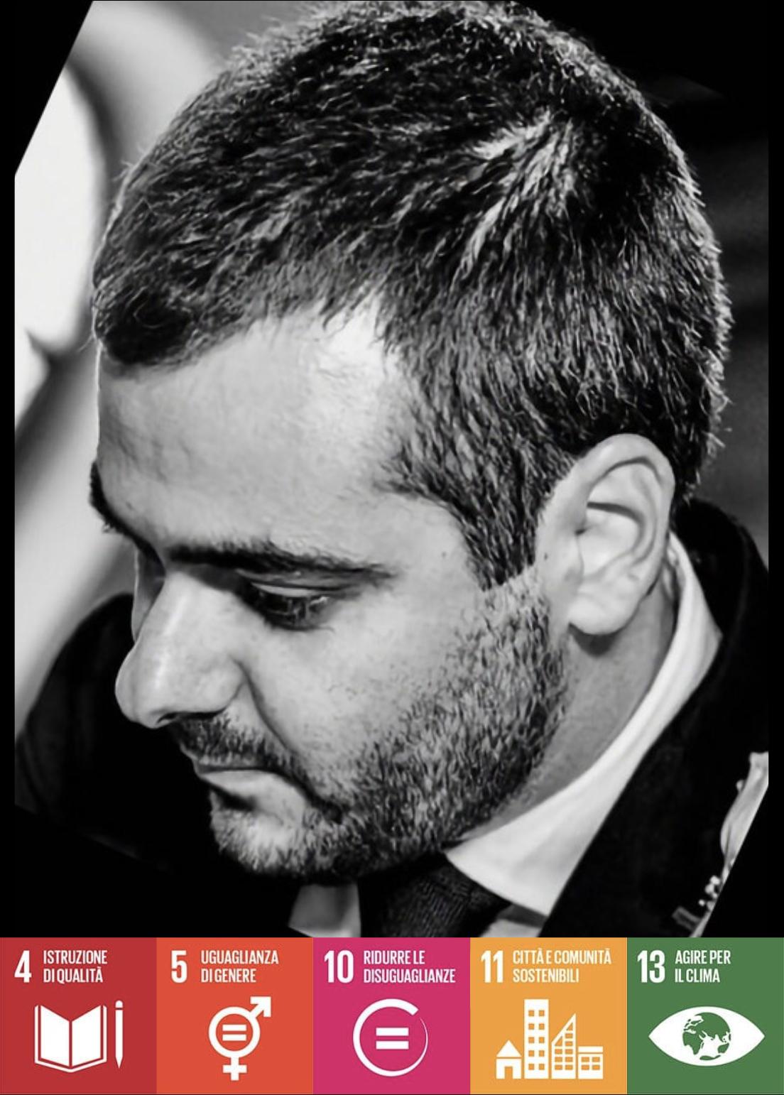 Vincenzo LORUBBIO