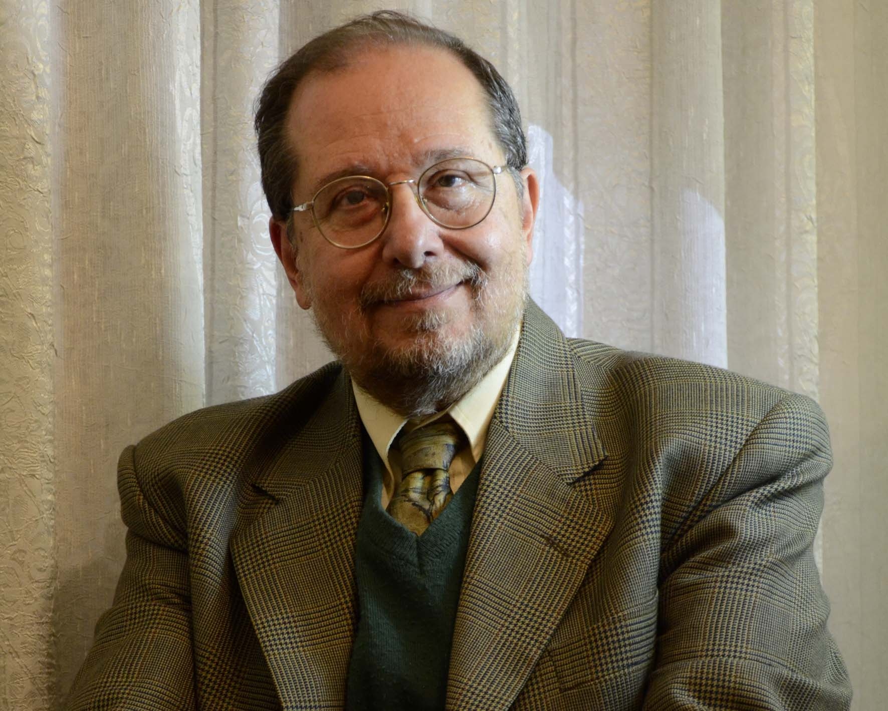 Claudio GIARDINO