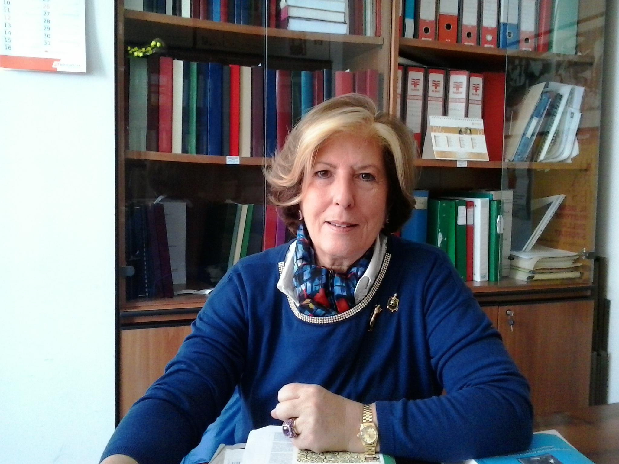 Laura Anna Antonia TUNDO
