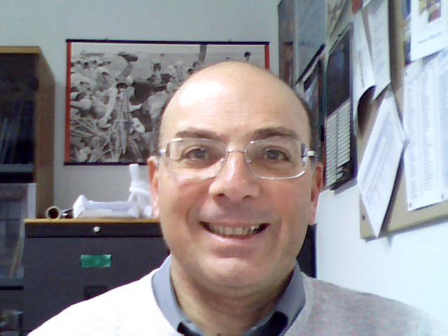 Massimo DI GIULIO