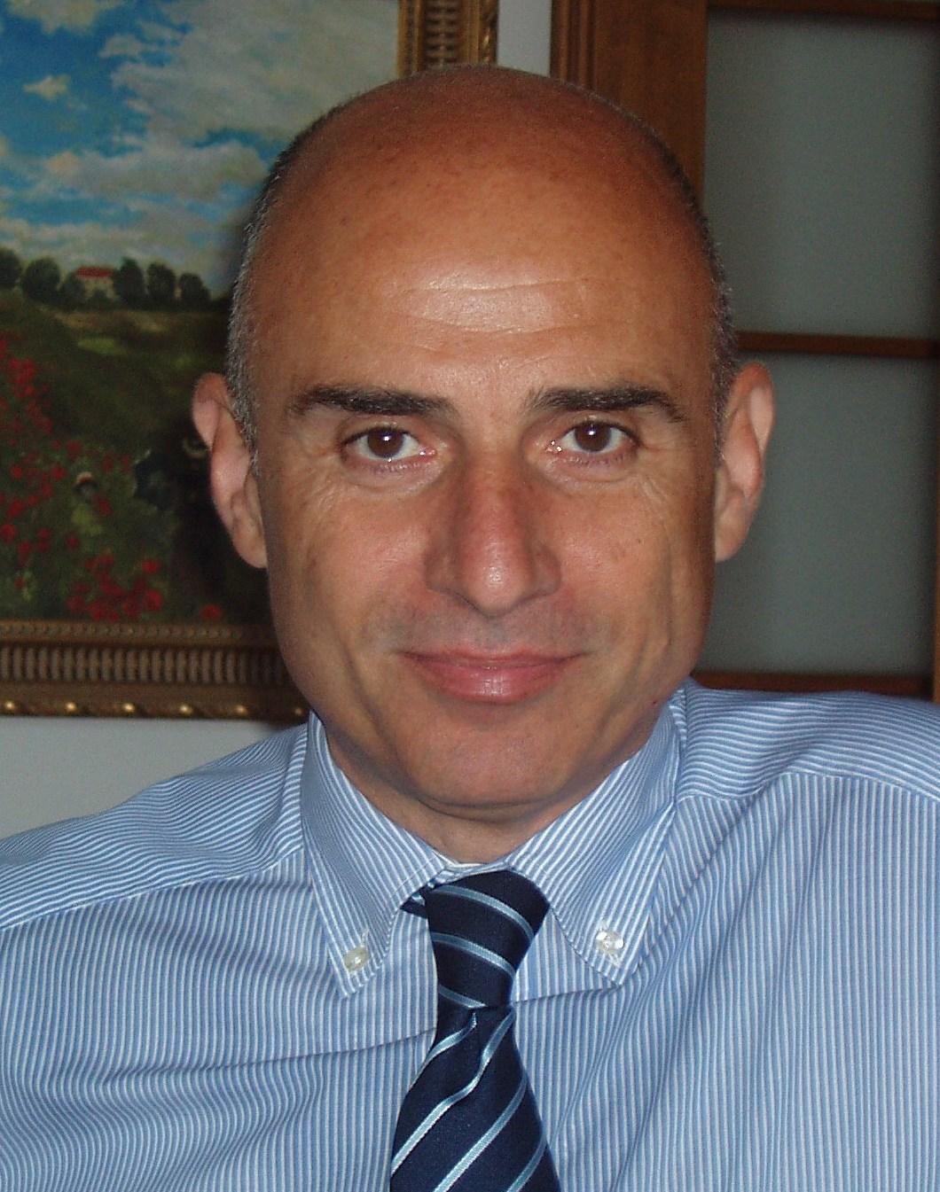 Aldo LETIZIA