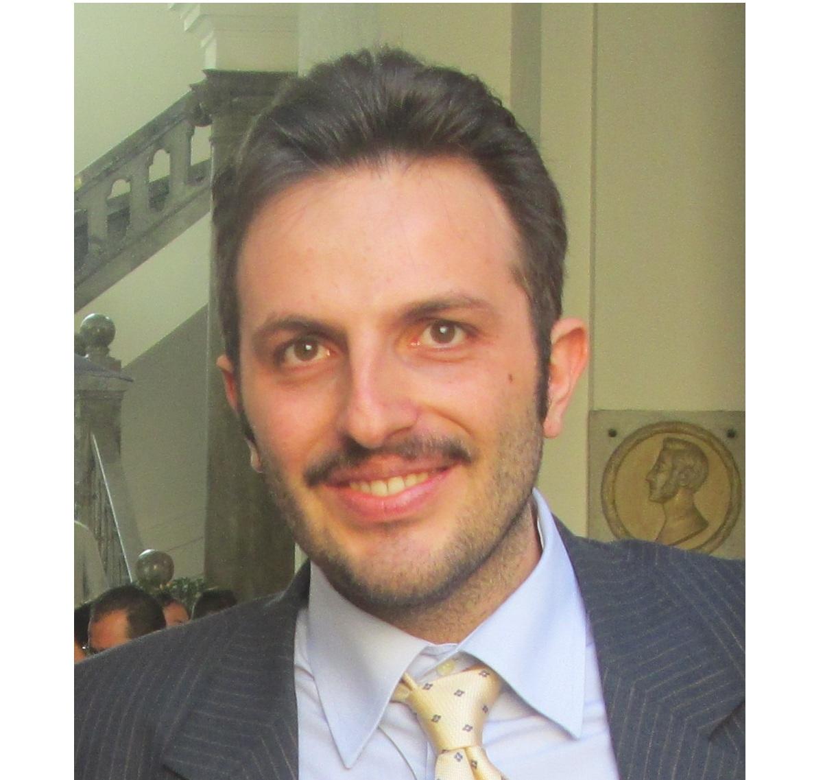 Giuseppe SCIUM