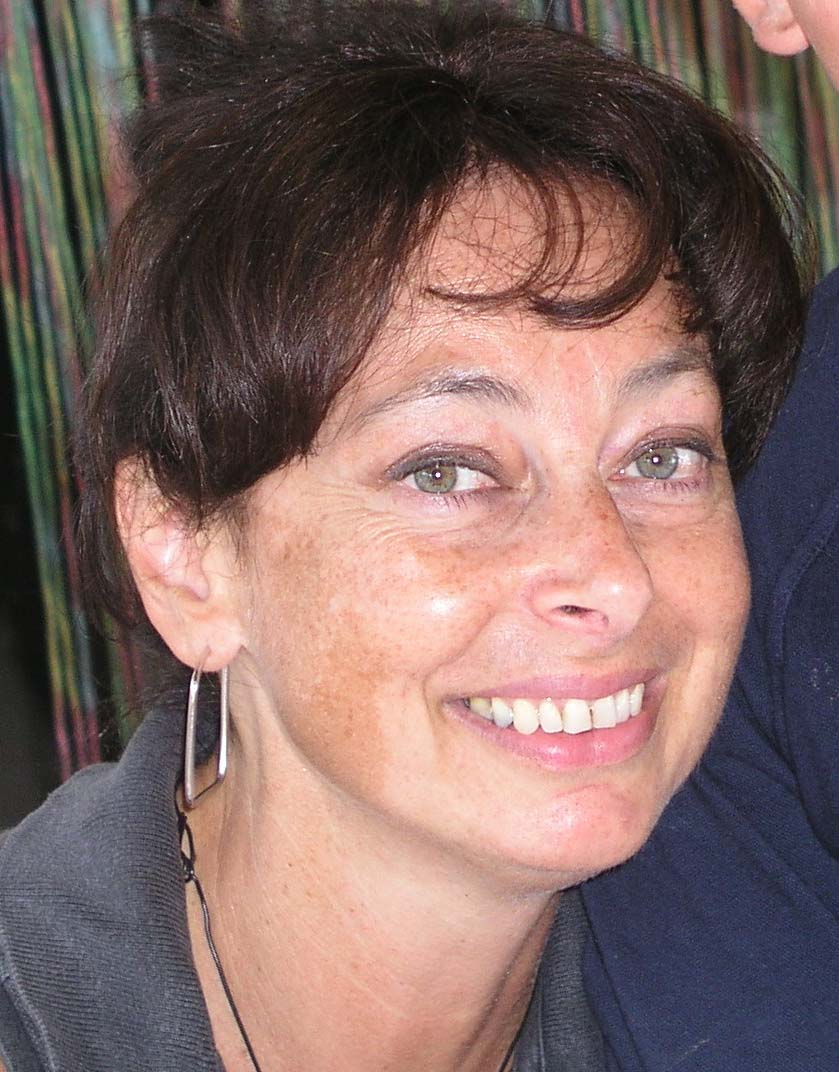 Adriana GIANGRANDE