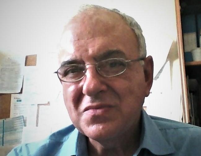 Giuseppe NICOLARDI