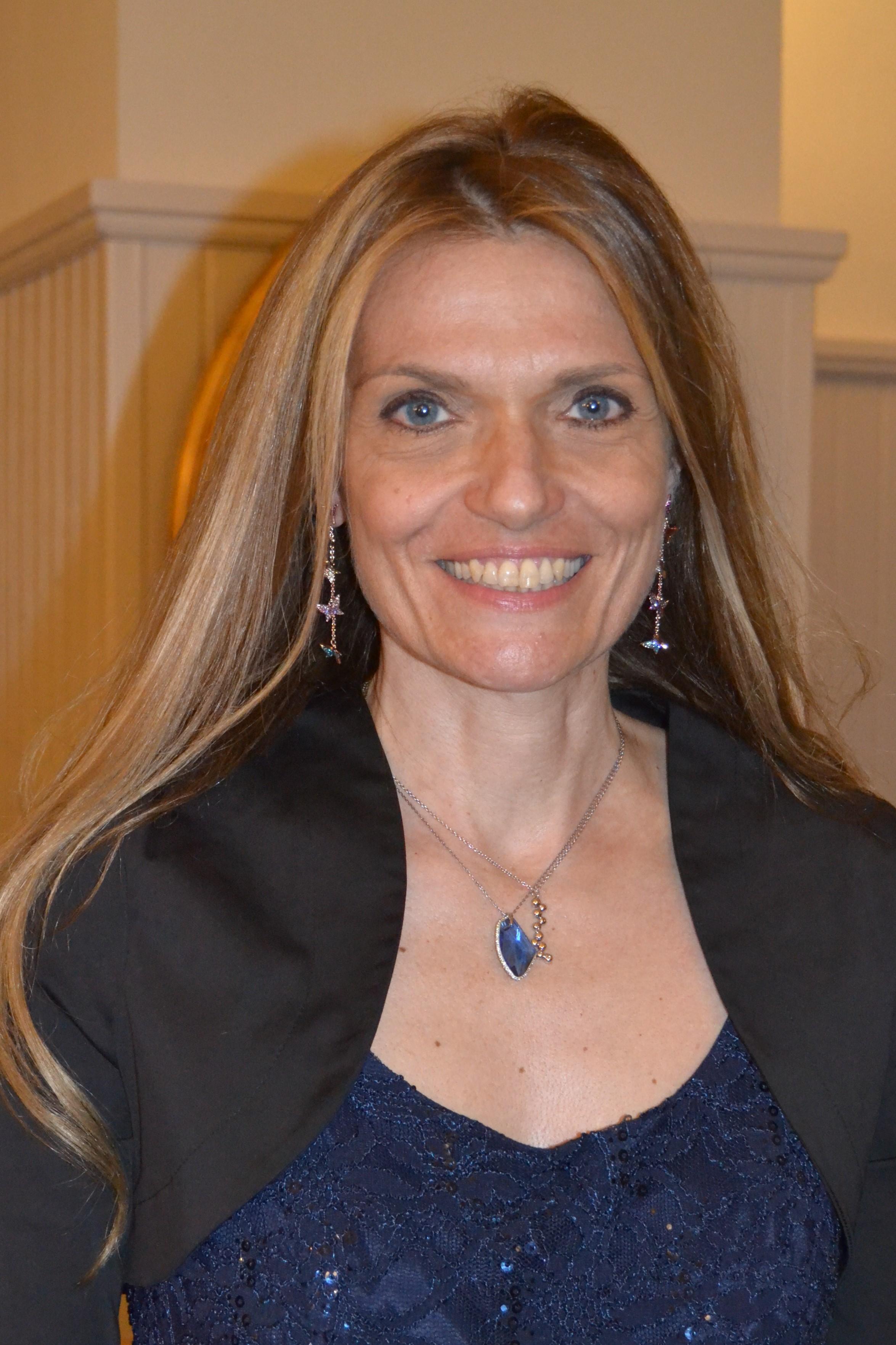 Rosaria RINALDI