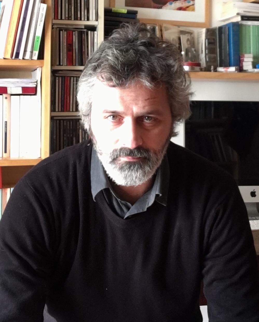 Simone GIORGINO