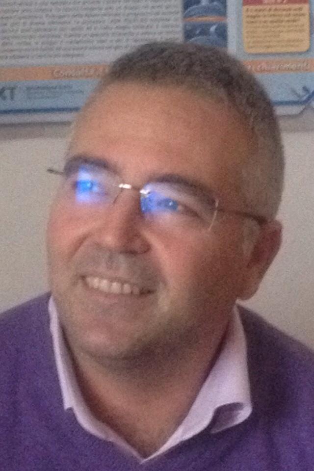 Giuseppe Agostino MELE