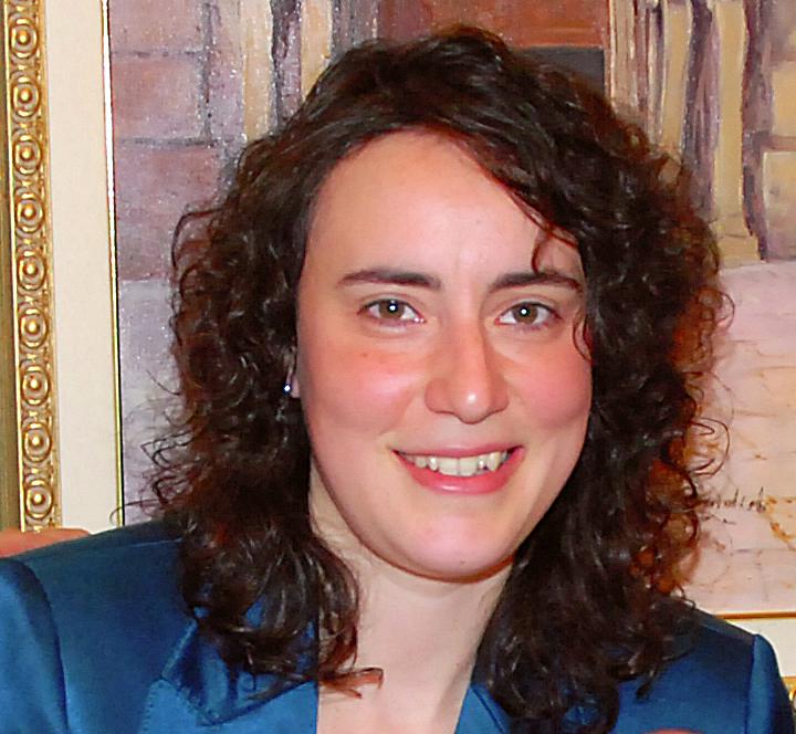 Maria Giulia LIONETTO