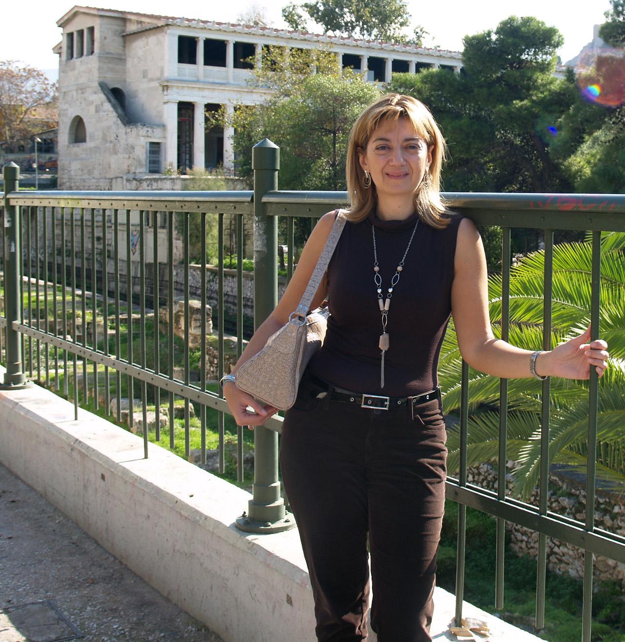 Caterina MANNINO