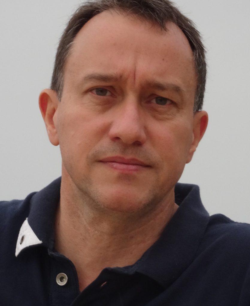 Lucio Tommaso DE PAOLIS