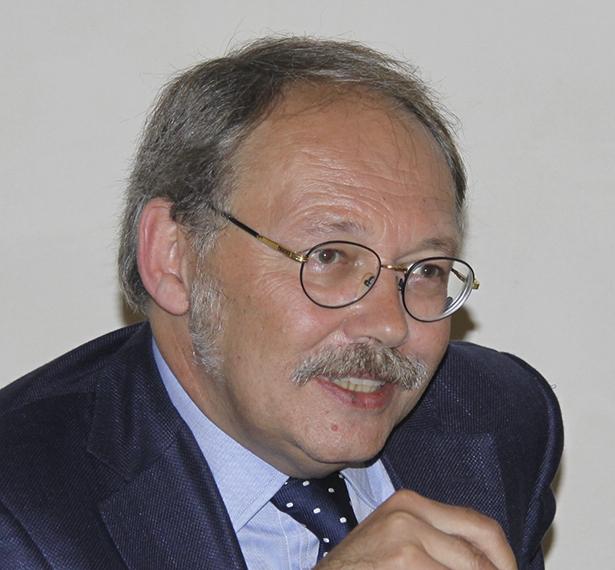 Paul Raymond ARTHUR
