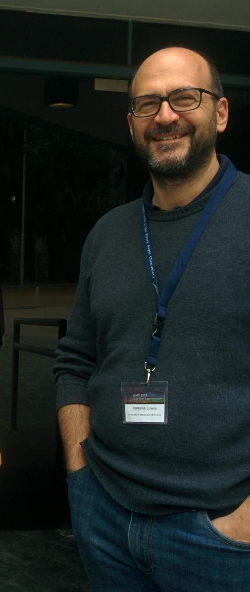 Lorenzo PERRONE