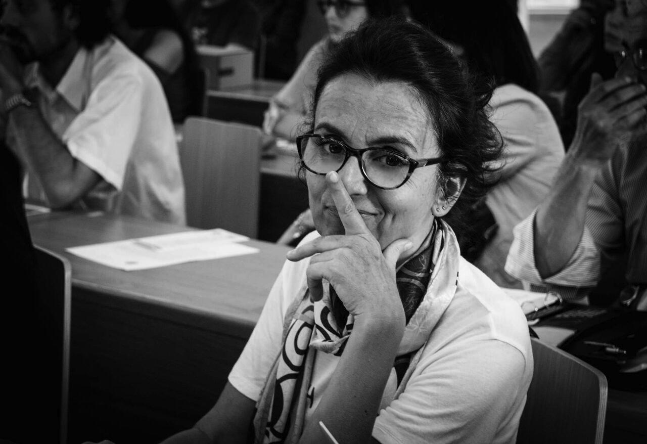 Maria Cristina FORNARI