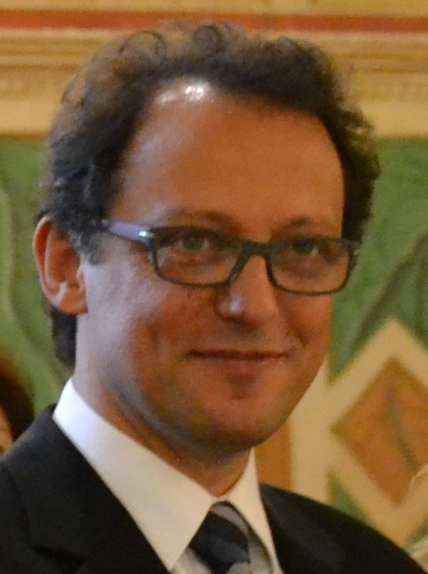 Paolo Maria CONGEDO