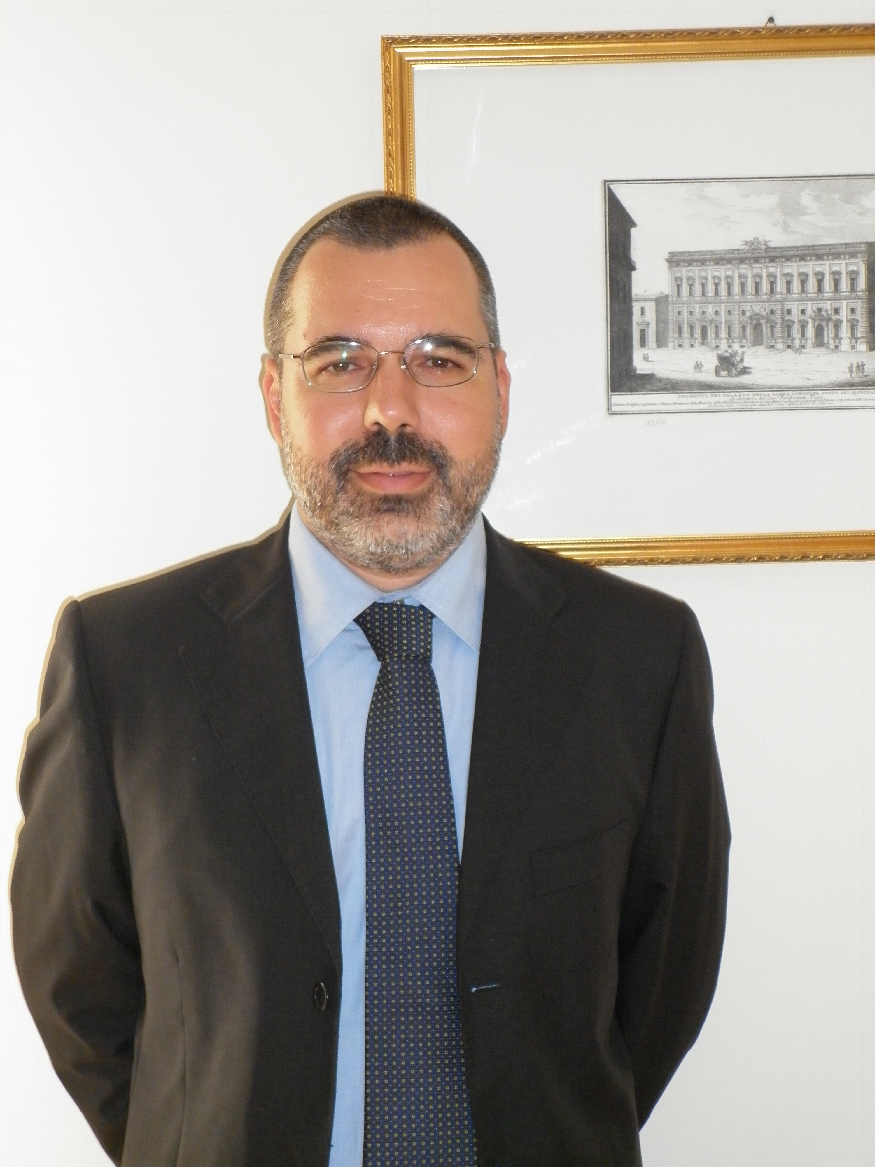 Alessandro ISONI