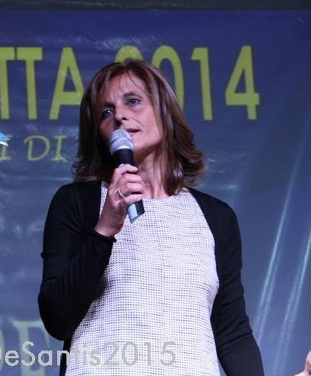 Maria Loredana PELLE'
