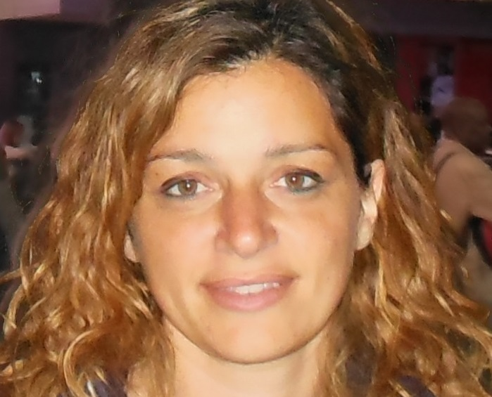 Maria Grazia DE GIORGI