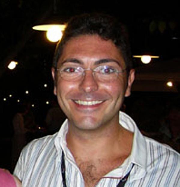 Marcello Salvatore LENUCCI