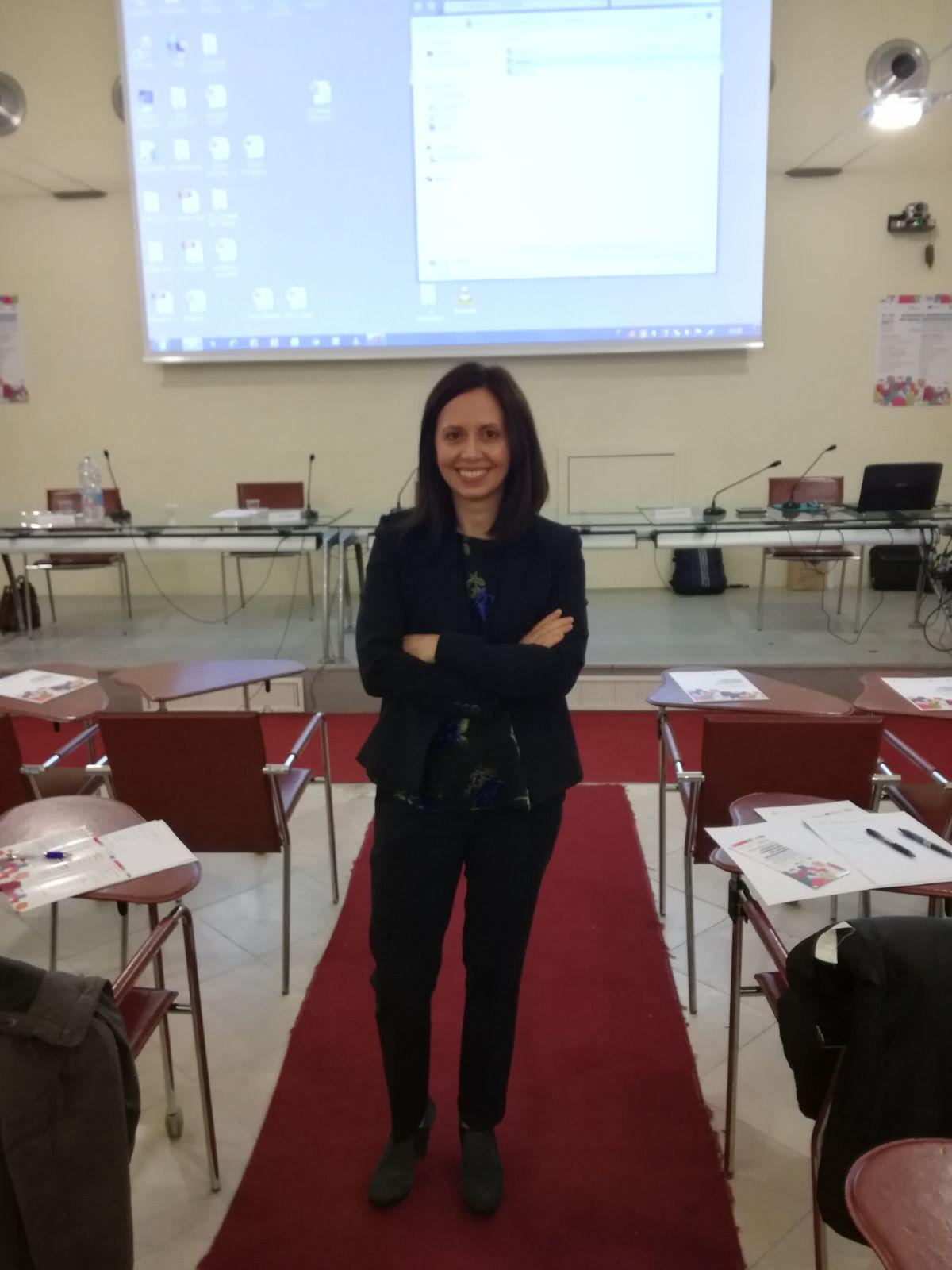 Anna Serena VERGORI