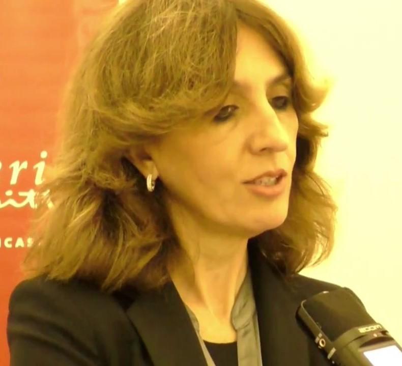 Maria Luisa DE RINALDIS