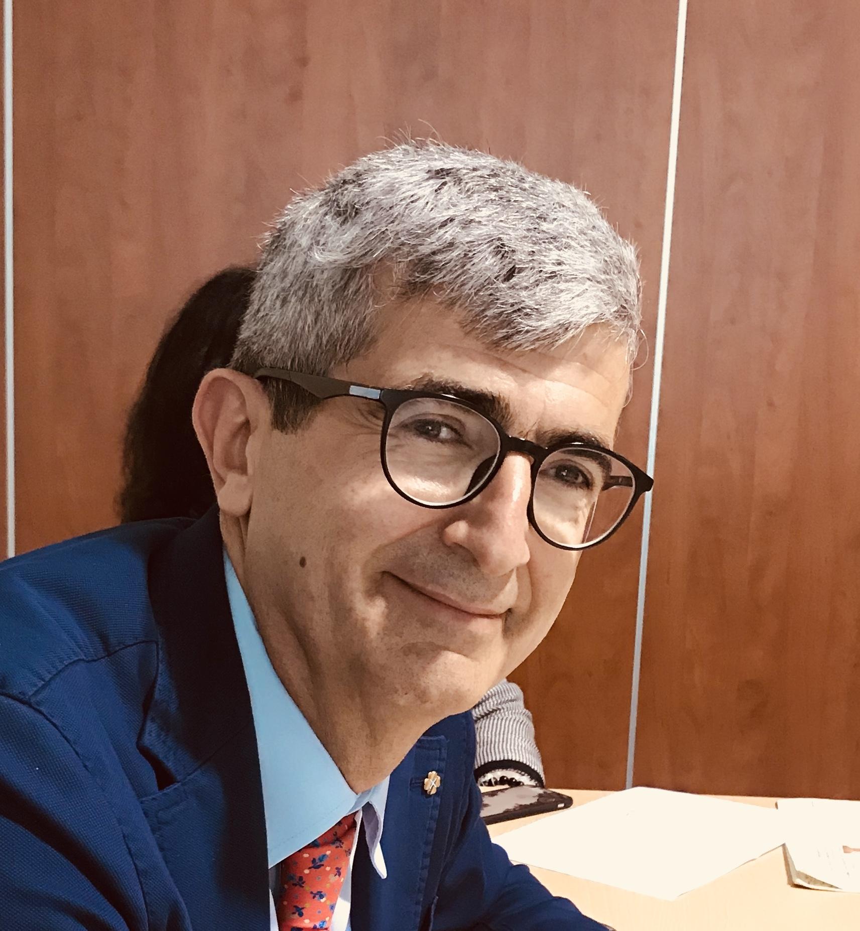Giuseppe MICCOLIS