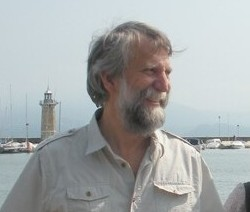 Jacopo DE GROSSI MAZZORIN