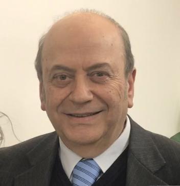 Pasquale Luigi DI VIGGIANO