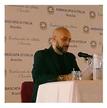 Luciano PONZIO