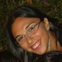 Marta MADAGHIELE