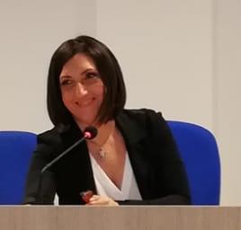 Valeria SPECCHIA