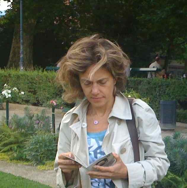 Stefania Antonia SPAGNOLO