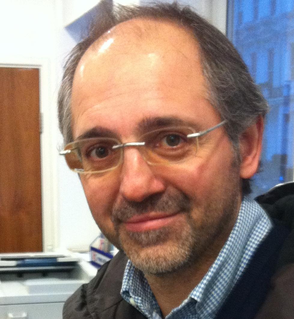 Sergio SALVATORE