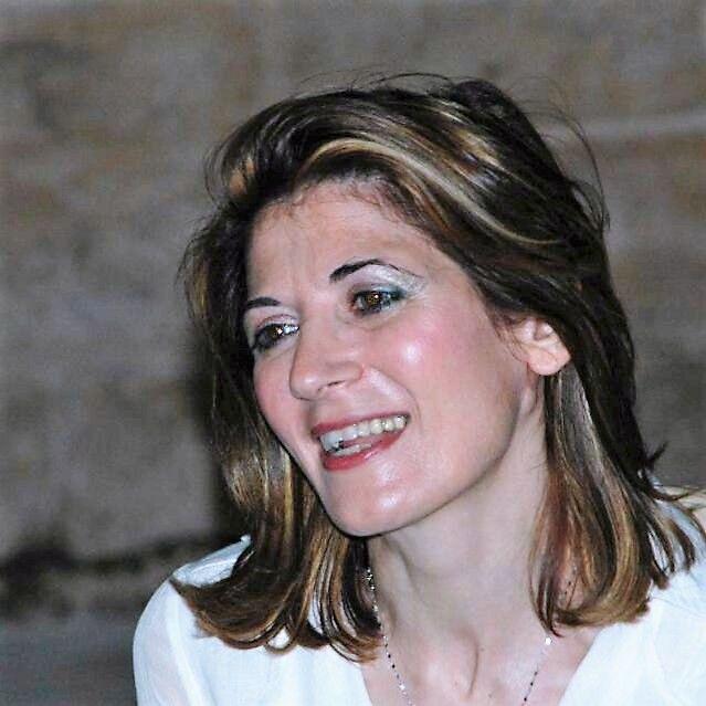 Antonella CALOGIURI