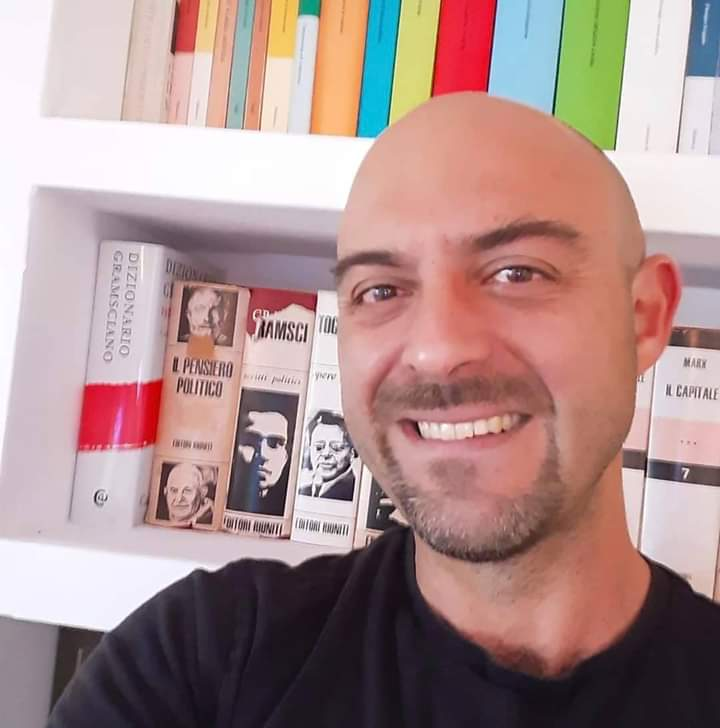 Fabio DE NARDIS