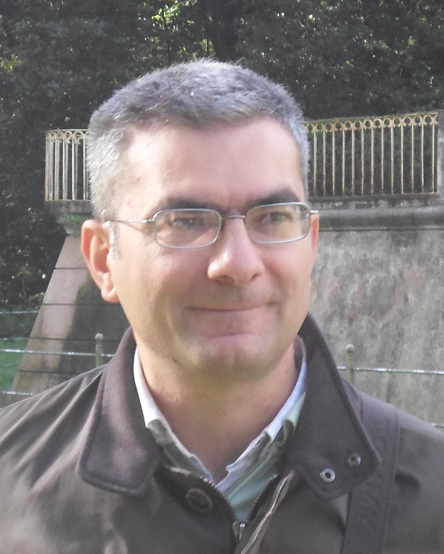 Riccardo NOBILE