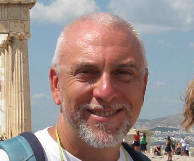 Giovanni MASTRONUZZI