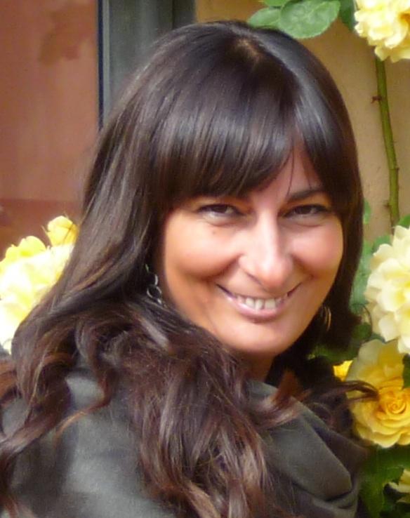 Irene PETROSILLO