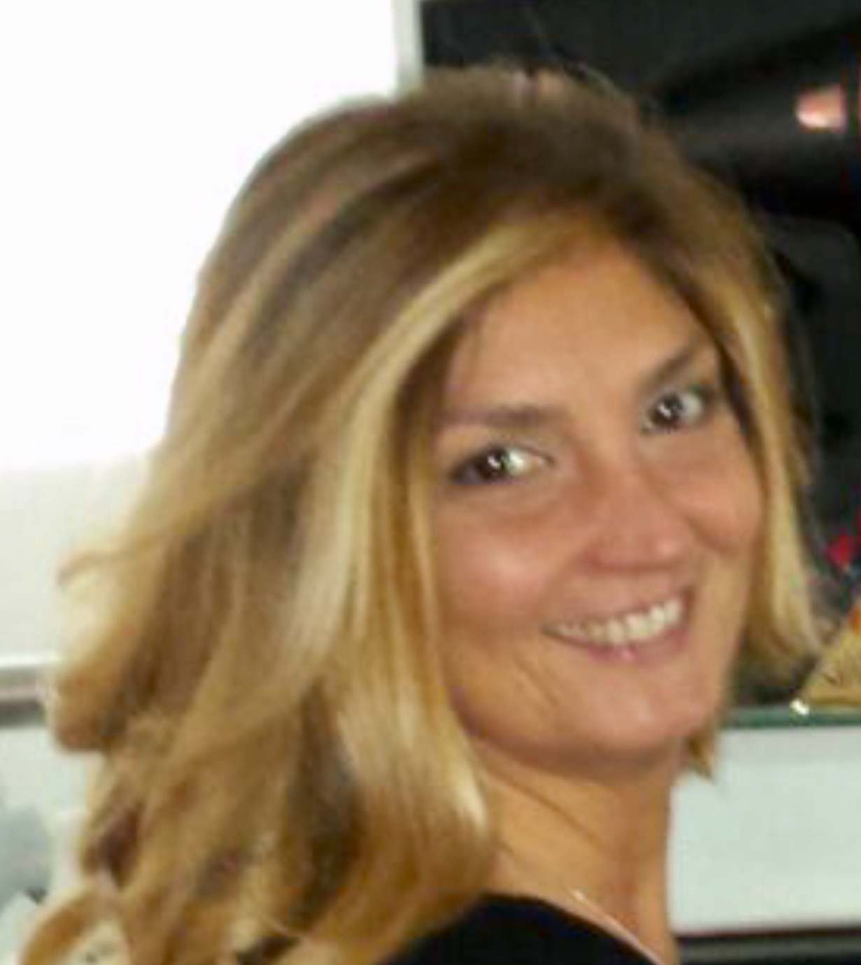 Ginetta DE TRANE