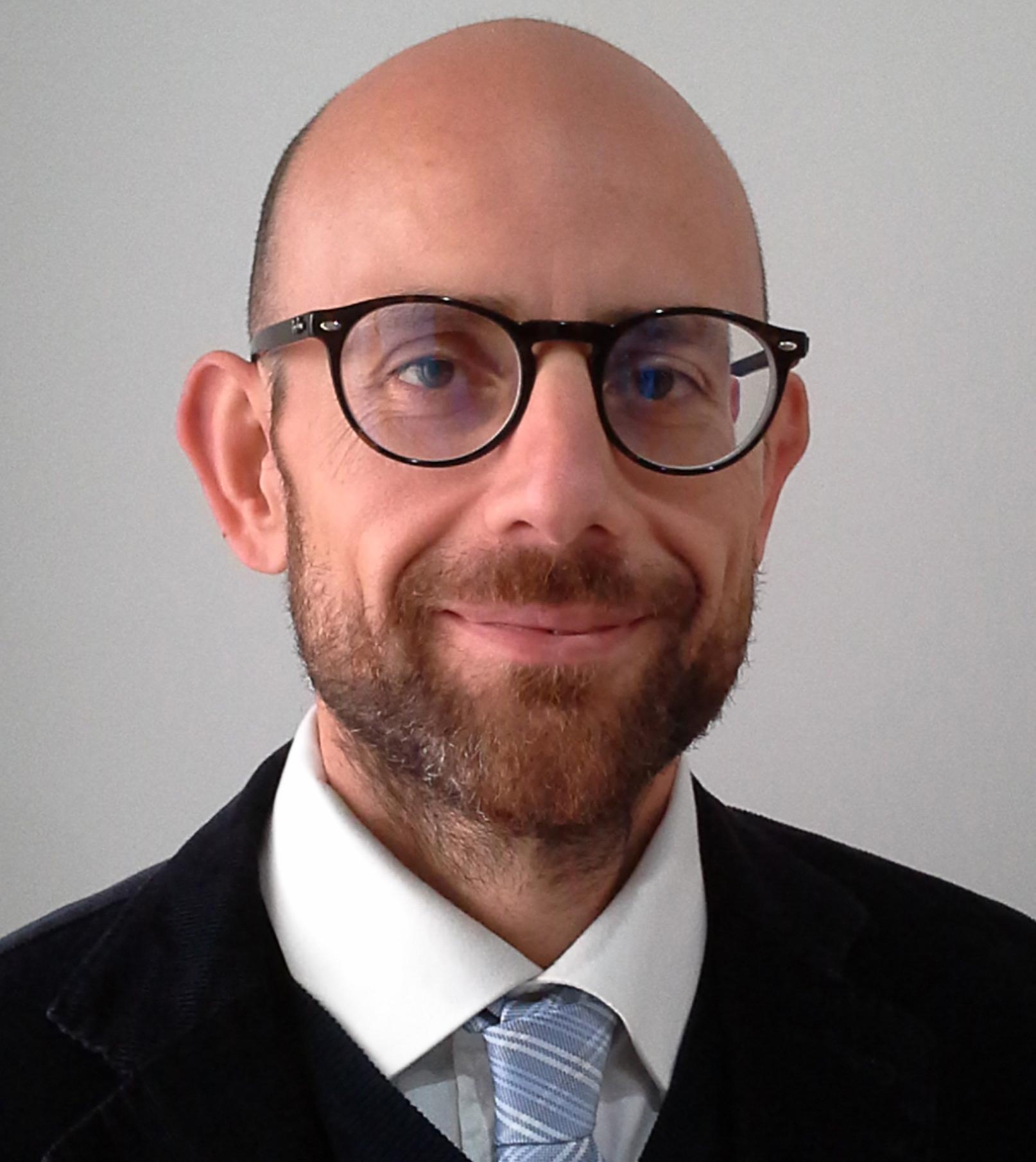 Alessandro Maria PELUSO