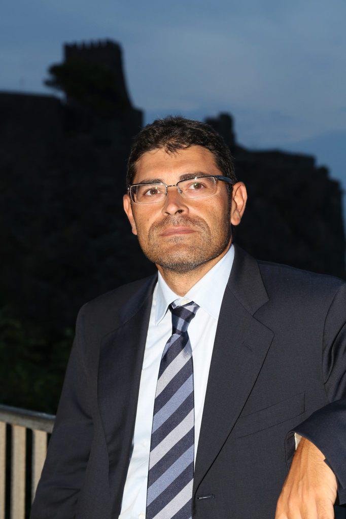 Antonio Mario CARUSO