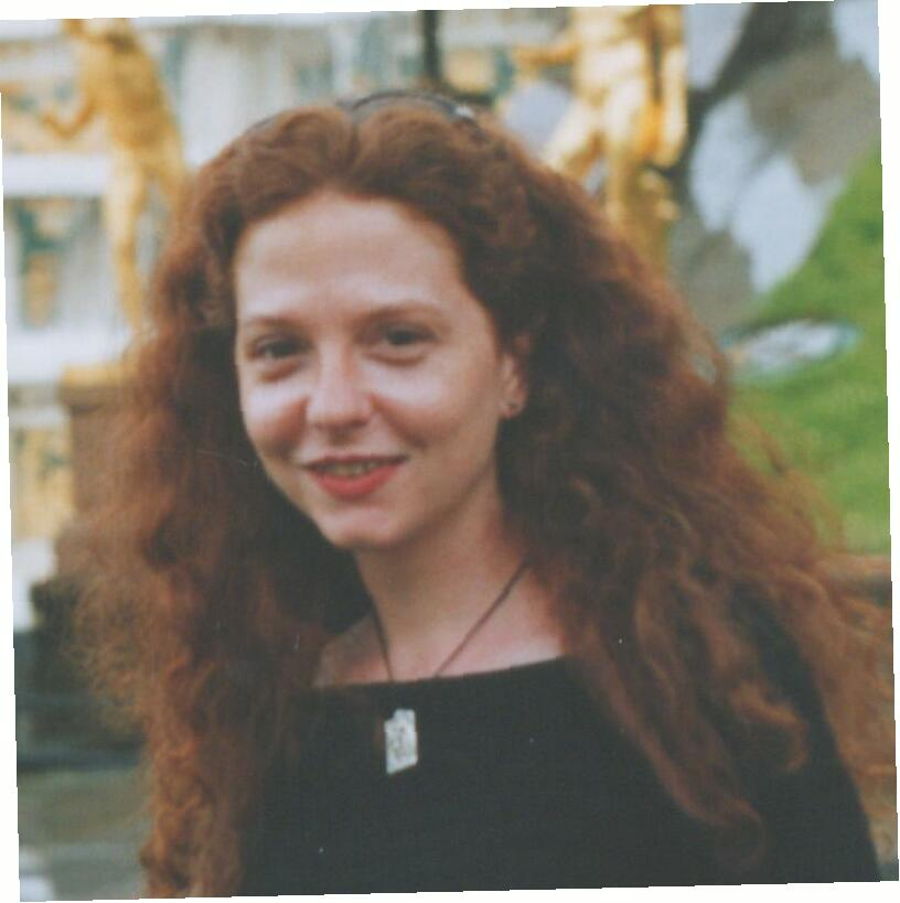 Eleonora Gina GALLUCCI