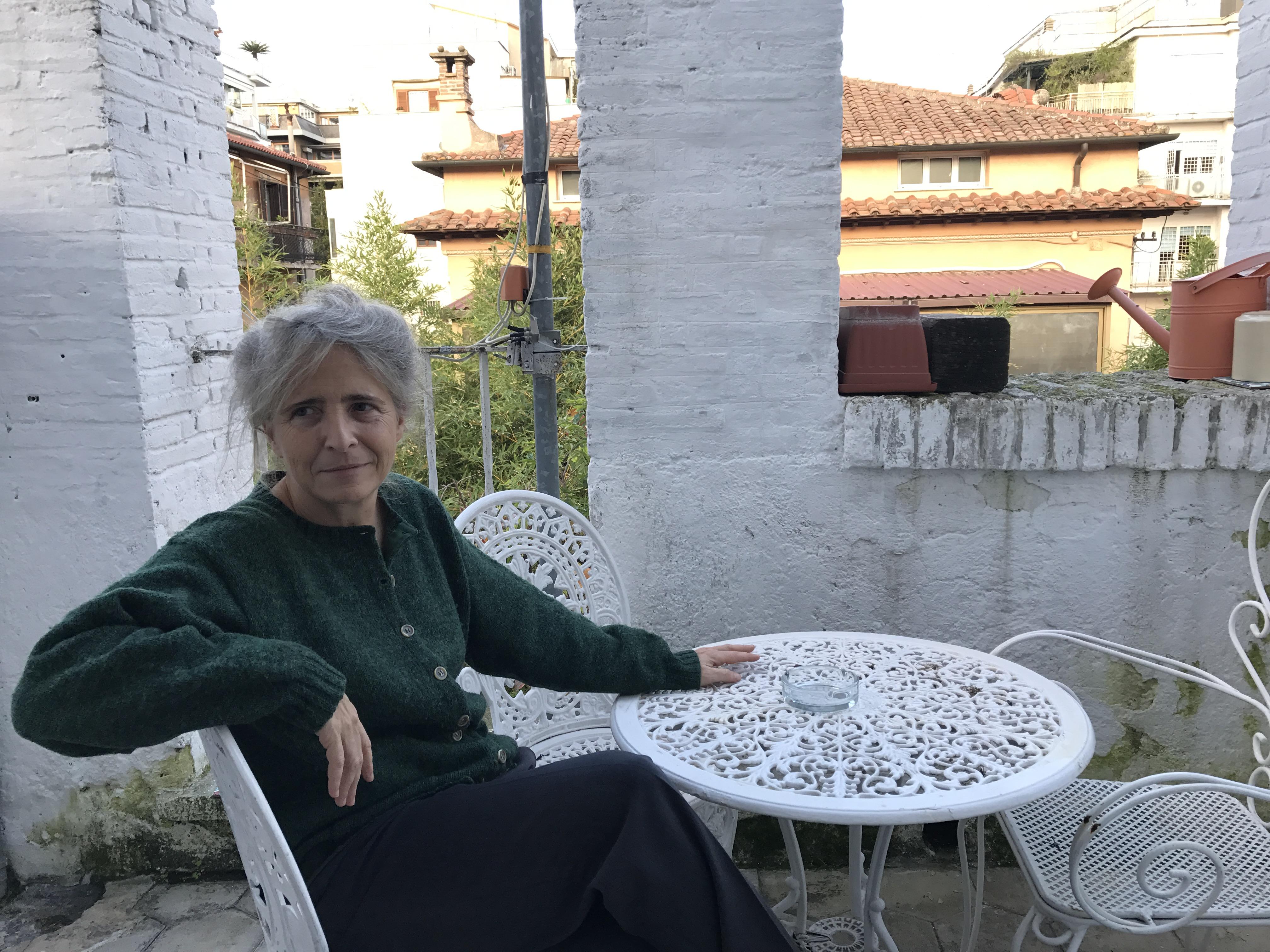 Gloria Samuela PAGANI