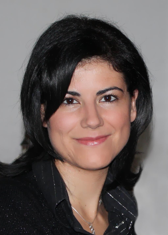 Rossana DIMITRI