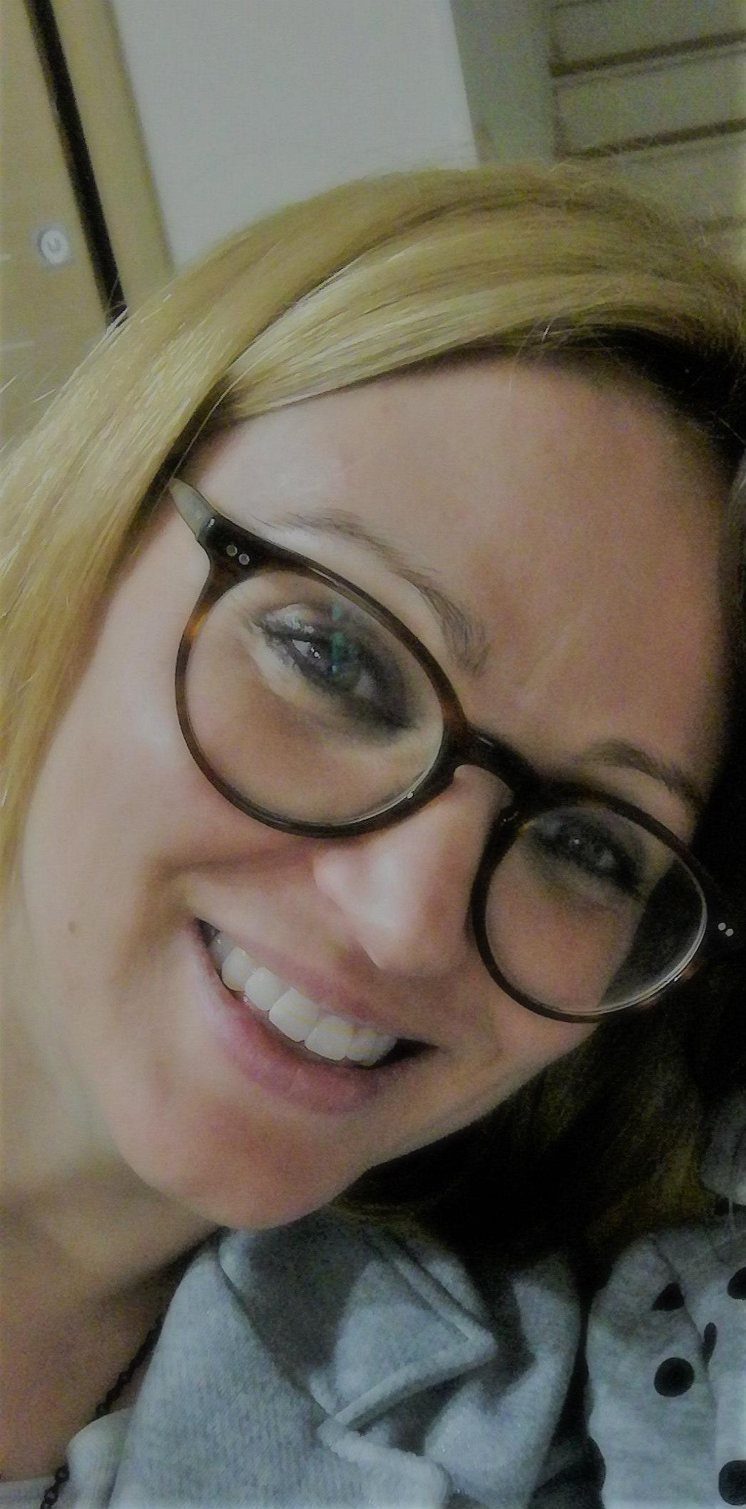 Laura Antonella COLACI