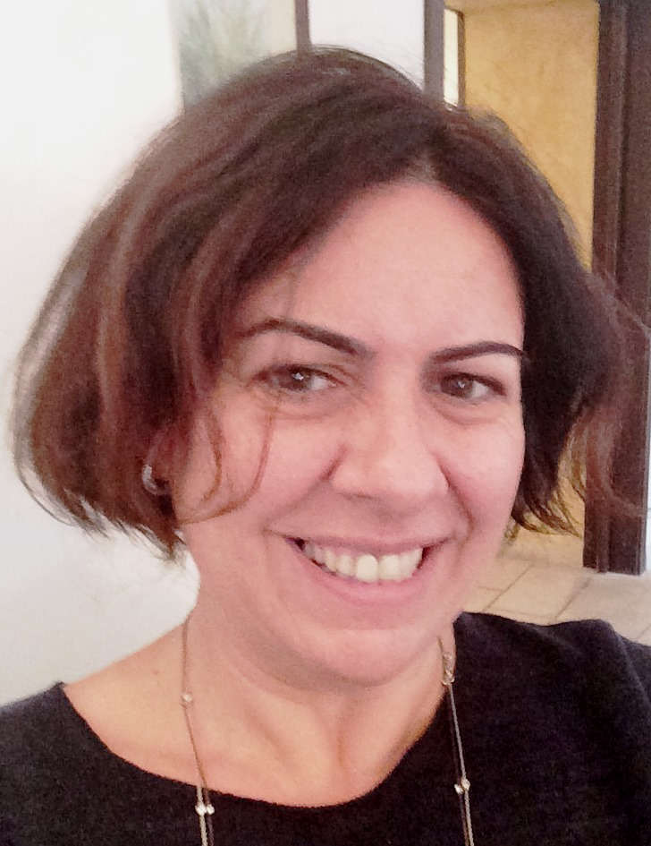 Alessandra TAFURO