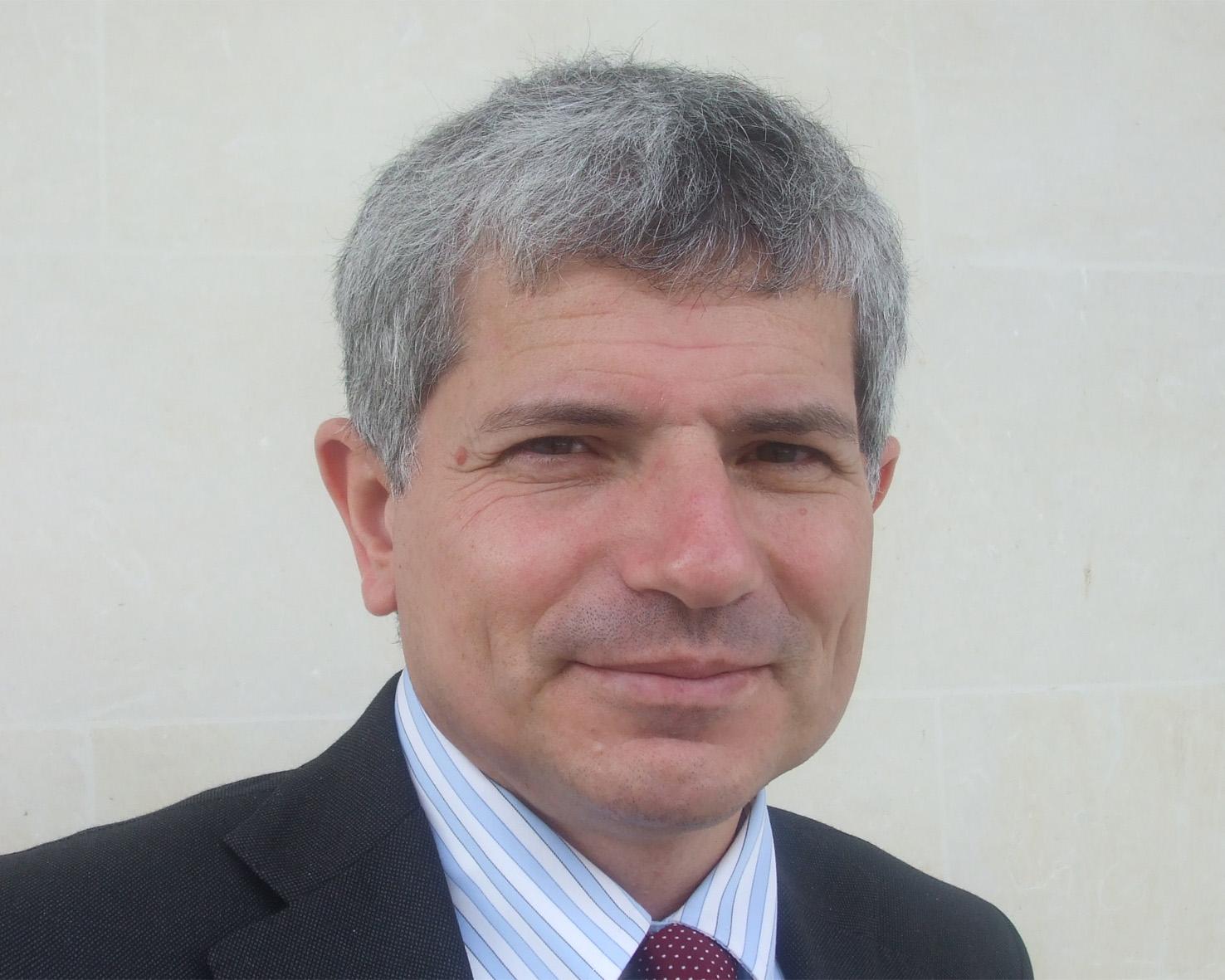 Giorgio ZAVARISE