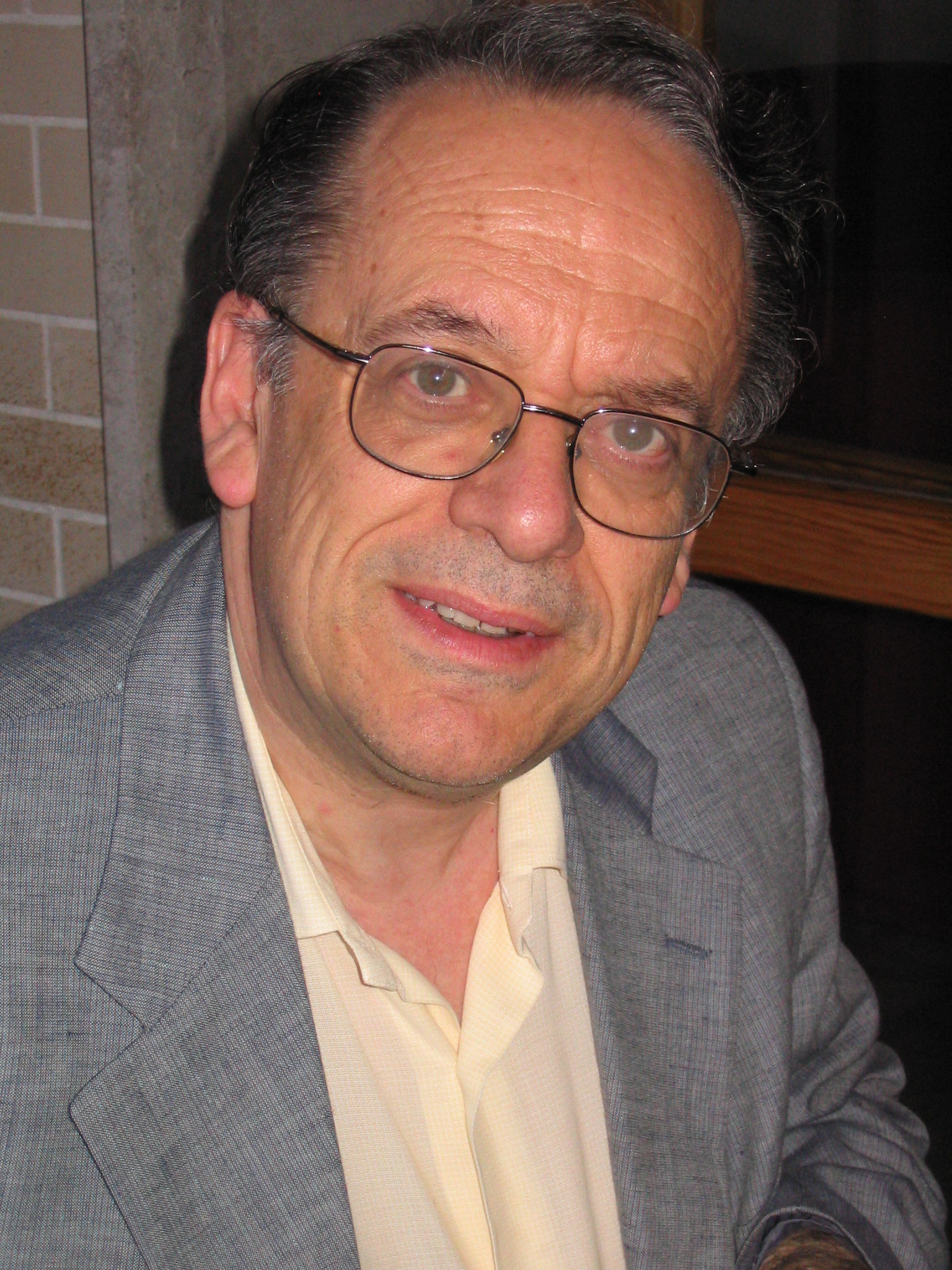 Lorenzo VASANELLI