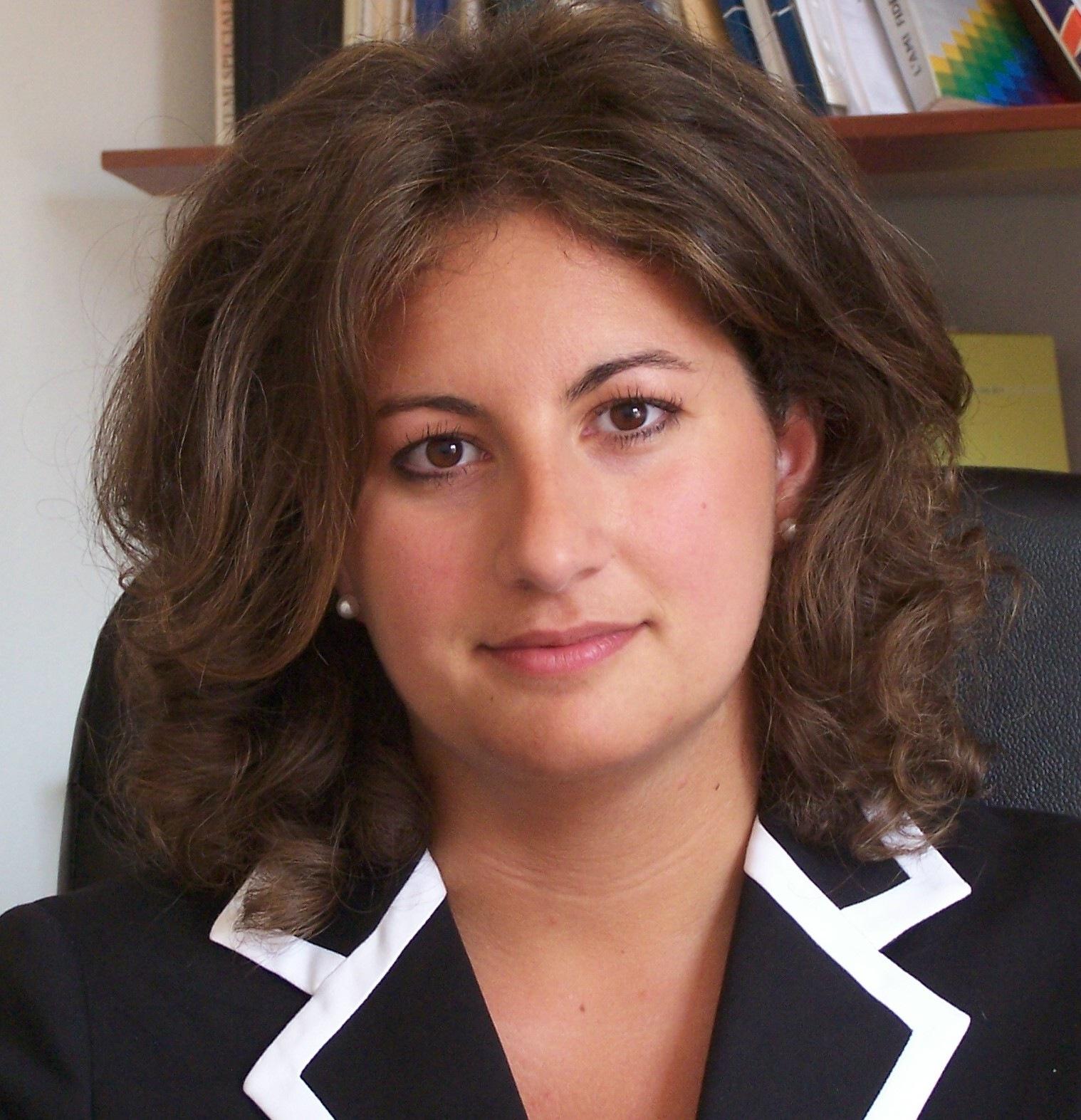 Valeria STEFANELLI
