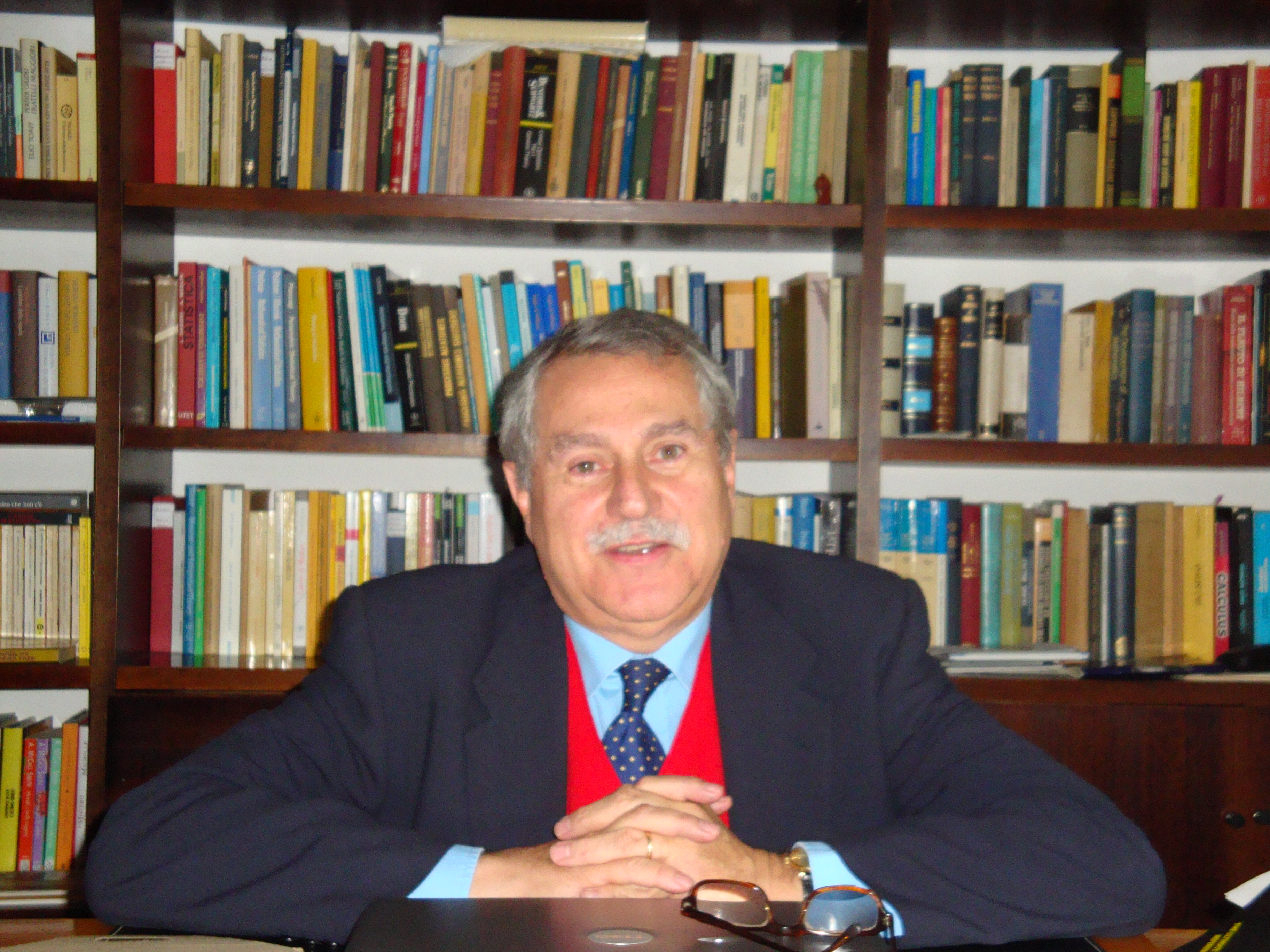 Carlo SEMPI